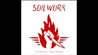 SoilWork Stabbing The Drama HD