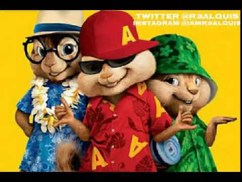 Fetty Wap   RGF Island  Alvin And The ChipMunks