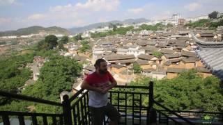 Возрождение традиционной культуры в Китае