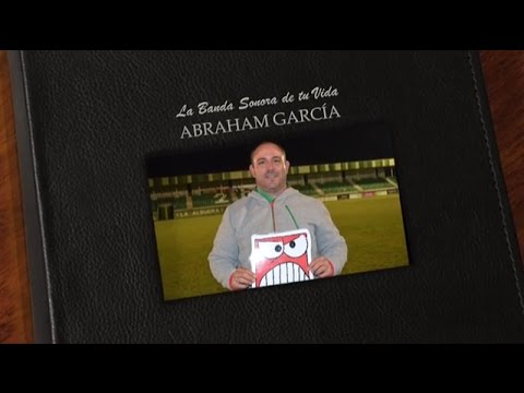 La BSO de tu vida: Abraham García