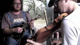 """The Billy Bright Trio - """"Steamboat Whistle Blues"""""""