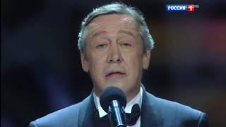 Ты в моем сентябре ( Пускай ты выпита другим)-С.Есенин, И.Крутой, М.Ефремов