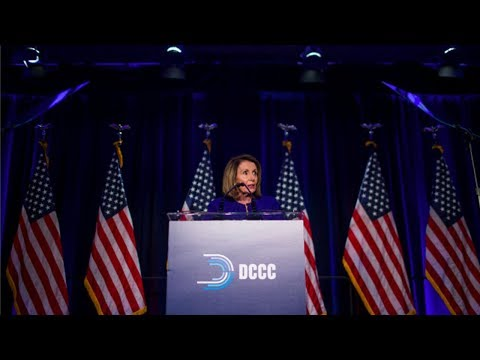 """Stunning and Revealing"" - DCCC Demands Loyalty Oath From Political Consultants"