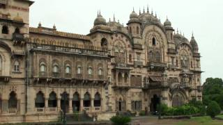 Laxmi Vilas Palace (Vadodara - Gujarat - India)