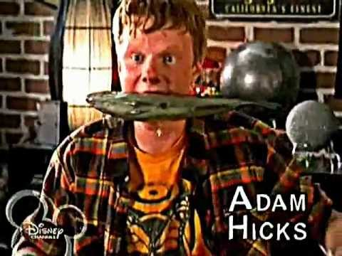 Adam Hicks feat. Chris Brochu - We Burnin' Up - Music ...