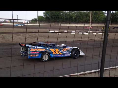 Sycamore Speedway June 29, 2019