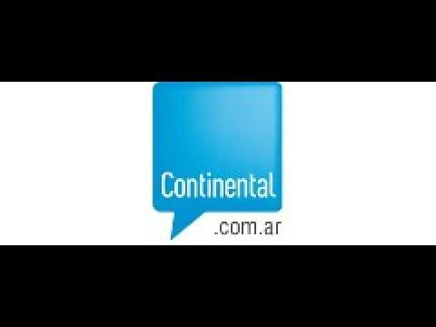 RADIO CONTINENTAL.   AM 590  - BUENOS AIRES   (ARGENTINA)