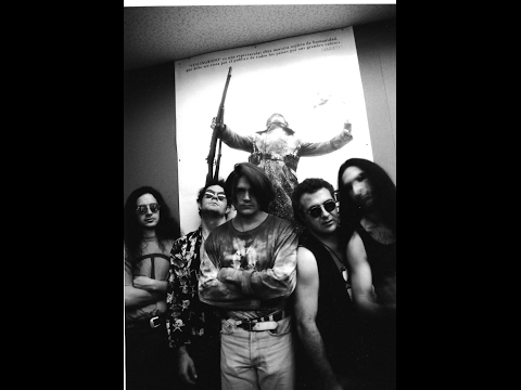 Pánico (en el teléfono) banda pop-rock 80 y 90, live en