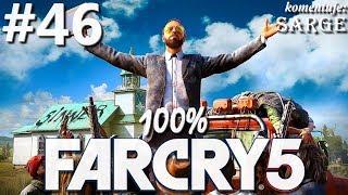 Zagrajmy w Far Cry 5 (100%) odc. 46 - Ekipa lotnicza