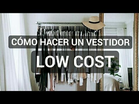 Vestidor Low Cost Haz Tu Vestidor Barato Ikea