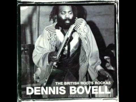 Dennis Bovell - Live In Stockholm (LKJ) RARE!!!
