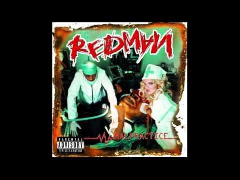 Redman featuring DJ Kool-Let's Get Dirty (I Can't Get in da Club) Instrumental