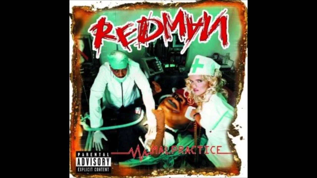 Redman - Let's Get Dirty (I Can't Get in Da Club) - YouTube