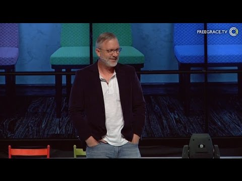 3 Chairs - which one are you sitting in? | Pastor Eric Dykstra