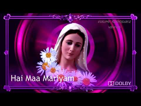 Hai Maa Mariyam | Hindi Christian Devotional Songs 2017