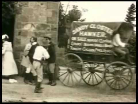 The Story of the Kelly Gang (Charles Tait, 1906)