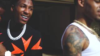 """NBA Youngboy """"Carter Son"""" Behind The Scenes Video"""