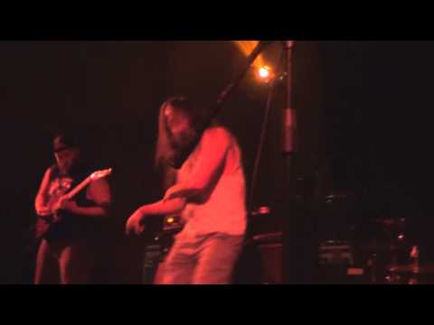 YTTERBIUM {Live in Troutville, VA 1-15-15} [Part 2]