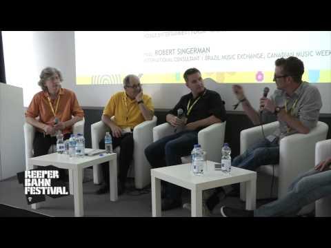 RBFC 2014 Panel: Smart Music Marketing to 4 Billion New Customers