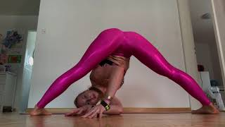 Download Video Hip opening sequence Yoga and Fitness with Rhyanna Watson MP3 3GP MP4