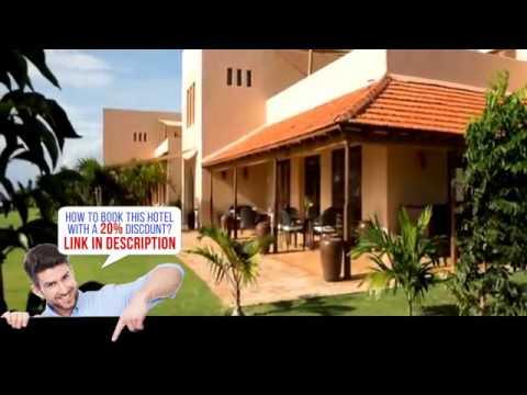 [ 三星级酒店  ] Vipingo Ridge, Vipingo Golf Estate, Kenya,