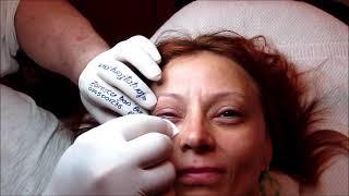 Tatuaj ochi. Galerie cu 2000 video http://www.machiajtatuaj.ro Zarescu Dan $DU M5939
