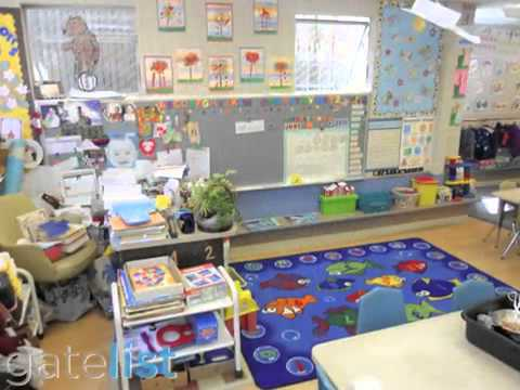 Mother Goose School San Francisco, CA