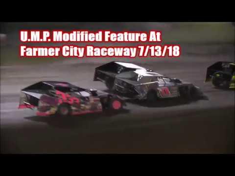 Farmer City Modified  Feature 7 13 18