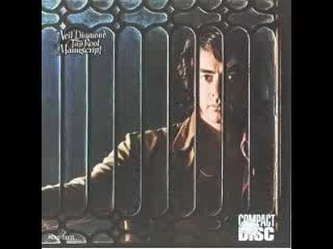 Neil Diamond - Cracklin' Rosie (Stereo!)