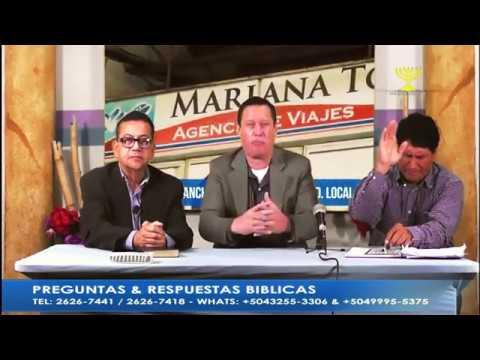 Pastor David Romero: Hablemos de Jesús
