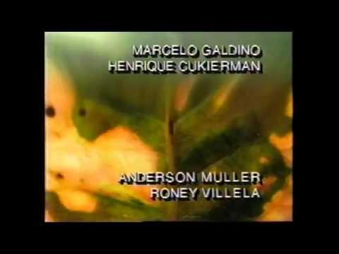 Abertura Original Da Novela Amazônia (Parte 1) - Rede Manchete 1991