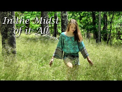 Whitney Bjerken - In the Midst of it All (Official Music Video)