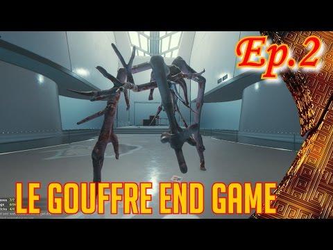 The Forest - Ep.2/4 - La Fin du Jeu est incroyable - Sinkhole End Game Final Door v0.51