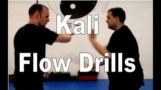 Kali Flow Drills
