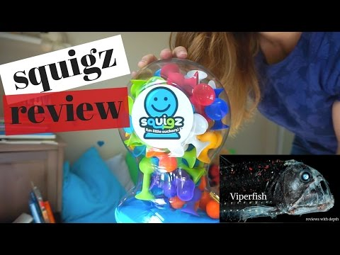 sqigz!-a-viperfish-review