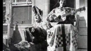 Mamou Mardi Gras 1952 -1980