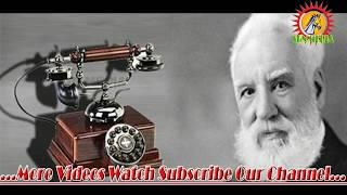 The Great History of Alexander Graham Bell of Tamil Short Story 2018