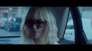 ATOMIC BLONDE - Chapter 3: Major Tom [HD]