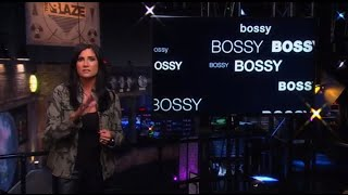 Dana takes on #BanBossy | Dana