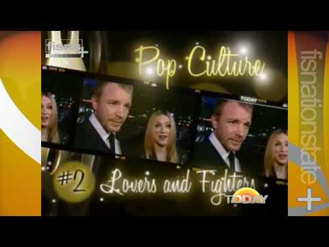 TODAY SHOW: A look back at 2008 Pop Culture