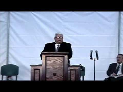 Escuela de Pastores 2013 - Un Corazón Alegre - Dr. Victor Alvarez