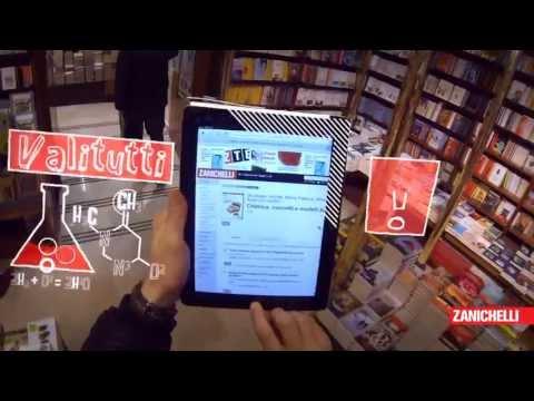 Acquistare un ebook multimediale in libreria