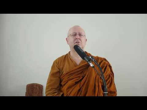 Ajahn Brahm - Guided Meditation (16 May 2016)