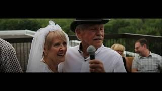 1 - Les 60 ans de mariage de Lina et Raymond - 10 juin 2017