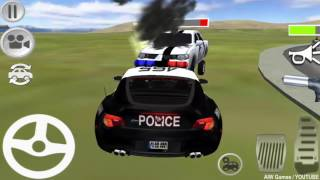 Police Hot Pursuit - New Android Gameplay HD thumbnail
