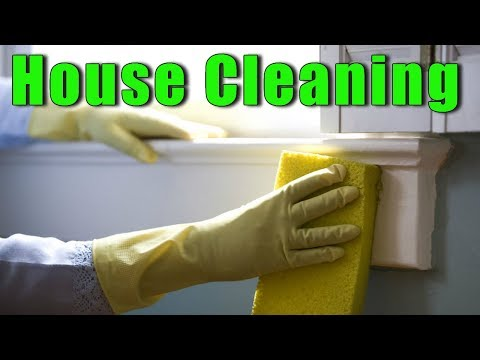 professional house cleaning Portland, TX