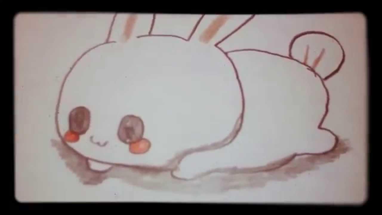 Mis Dibujos: Animales Kawaii