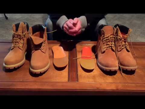 Timberland Boots for $90? Are they real?