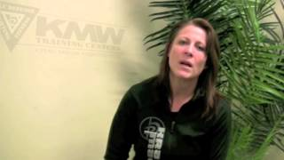 Video An Interview with KMW Instructor Kelly Campbell download MP3, 3GP, MP4, WEBM, AVI, FLV November 2017