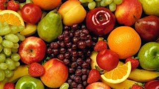 Загадки про ягоди та фрукти